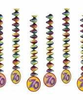 70 jaar decoratie rotorspiralen 10153323