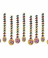 70 jaar decoratie rotorspiralen 10153324