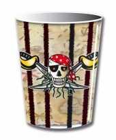 Beker piraat 10145013