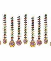 Jubileum spiralen 65 jaar 9 stuks