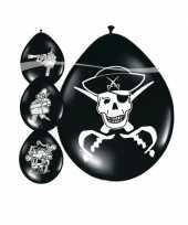 Piraat ballonnen