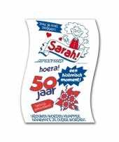 Toiletrollen sarah