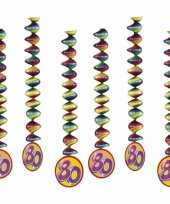 Verjaardags rotorspiralen 80 jaar 10153325
